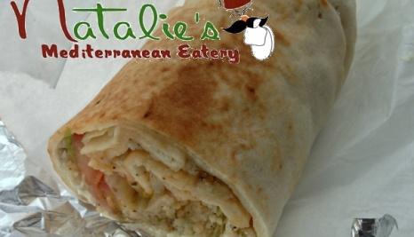 Natalie's Mediterranean Eatery