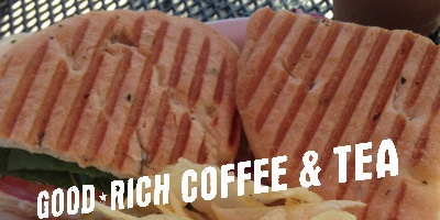 Goodrich Coffee and Tea