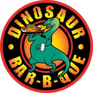 Dinosaur Bar-B-Que Buffalo NY