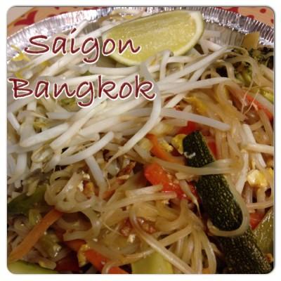 Saigon Bangkok