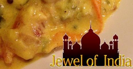 Jewel of India
