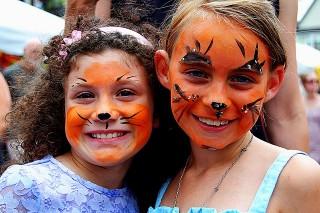 kidsfest-paint