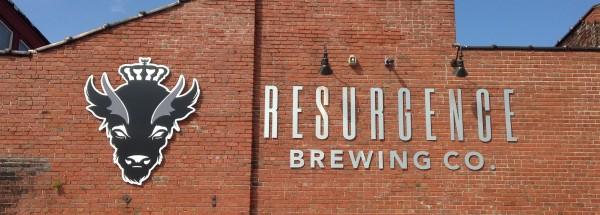 Resurgence Brewing Co.