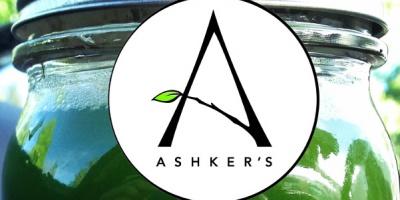 Ashkers