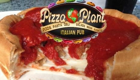 Pizza Plant