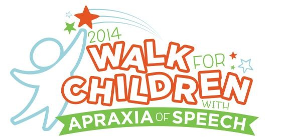 Walk for Children with Apraxia