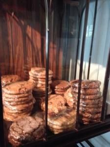 OMG vegan cookies