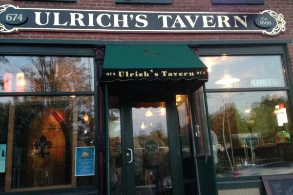 Ulrichs 1868 Tavern