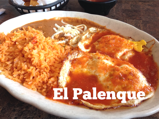 El Palenque Feature