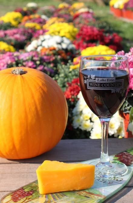 Lake Erie Wine Country Harvest Celebration