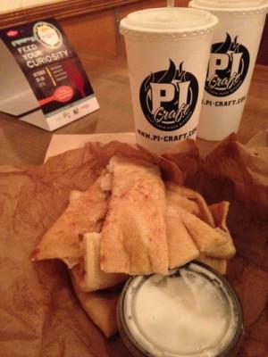 PI Craft LRW Meal