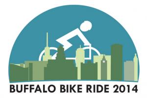 Buffalo Bike Ride 2014