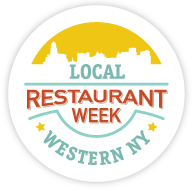 Local Restaurant Week Western NY