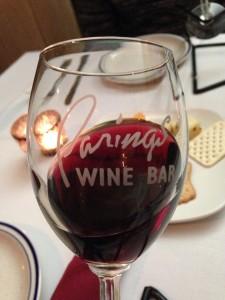 Parings Wine Bar