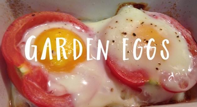 Garden Eggs Feature