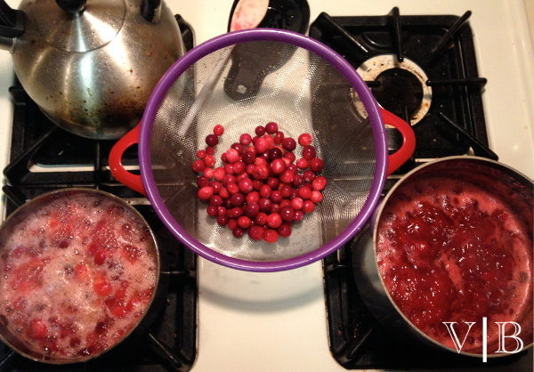 Must-Make Cranberry Recipes