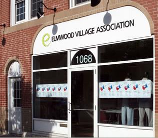 Elmwood Village Association