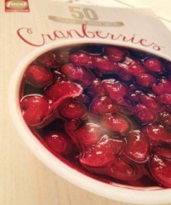 50 Things to Make with Cranberries