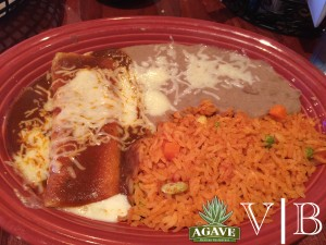 Agave Lunch #3