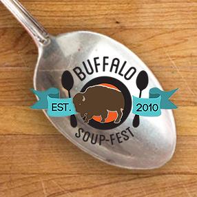 Buffalo SoupFest 2015