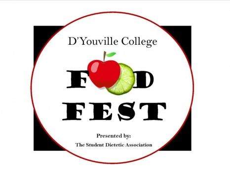 2nd Annual Food Fest