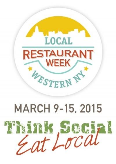 Local Restaurant Week Spring 2015