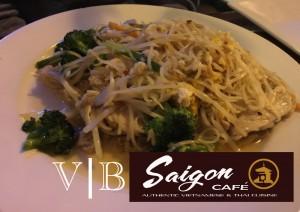 Saigon Hu Tieu Xao