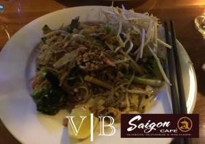 Saigon Pad Thai