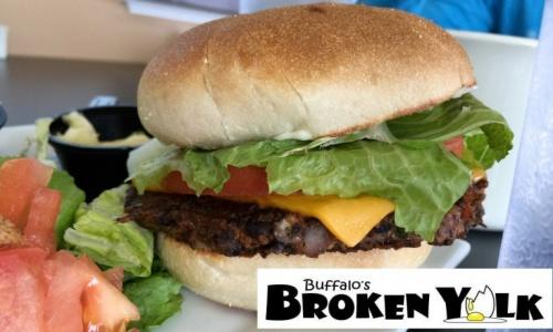 Buffalo's Broken Yolk