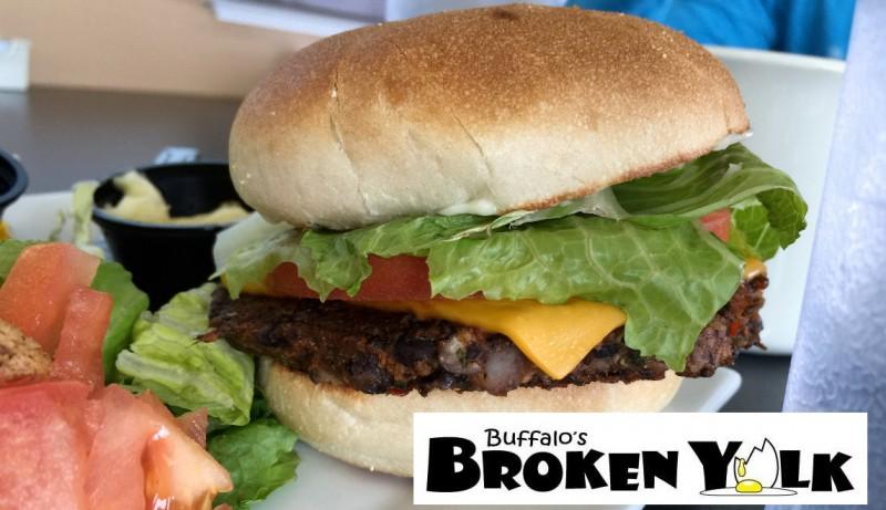 Buffalo's Broken Yolk Feature