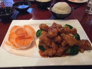 Tokyo General Chicken