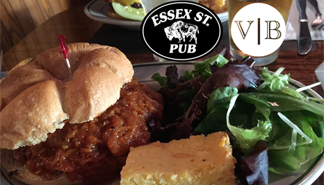 Essex St. Pub